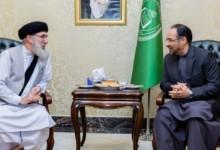 توافق میان جمعیت و حزب اسلامی حکمتیار