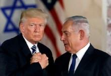 معاملۀ قرن طرحی برای تسلیم دایمی فلسطین